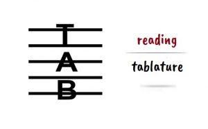 آموزش خواندن تبلچر